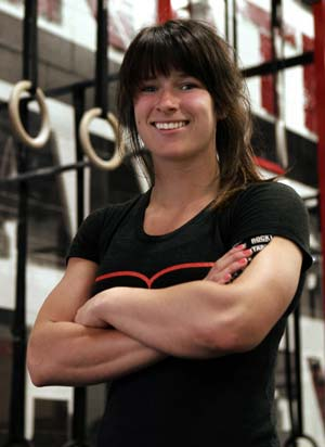 Stéphanie Jarry